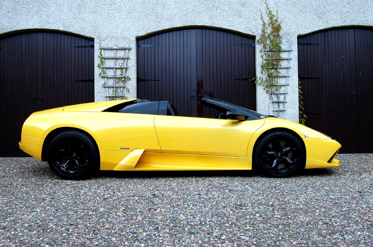 lamborghini murcielago roadster top gear specialist cars. Black Bedroom Furniture Sets. Home Design Ideas